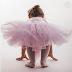 A importância do ballet na infância