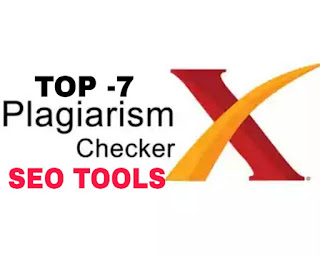 Top Seven Plagiarism Checker Seo Tools For free|