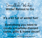 Snowflake Wishes Retreat to Go