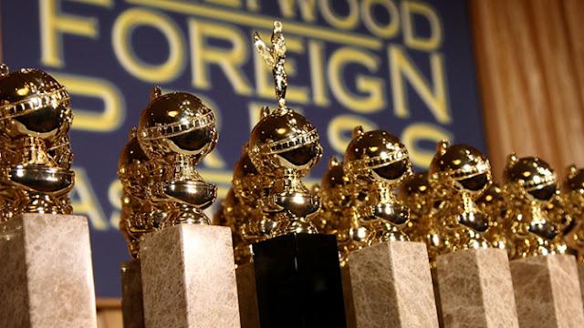 ترشيحات جوائز حفل غولدن غلوب 2018 النسخة 75 مسلسلات