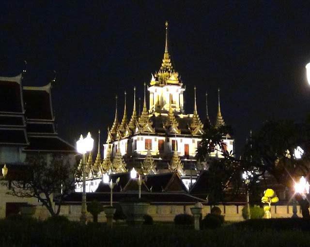 Golden Mount Bangkok