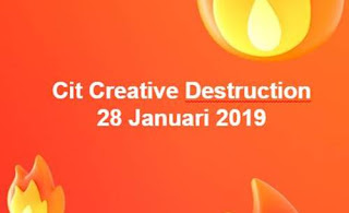 Link Download File Cheats Creative Destruction 28 Jan 2019
