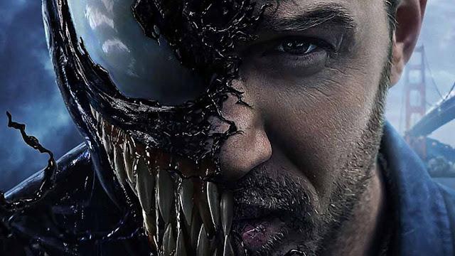 أكثر 10 أفلام تحقيقا للإيرادات في سنة 2018.. أفضل أفلام البوكس أوفيس الناجحة هذه السنة فيلم venom