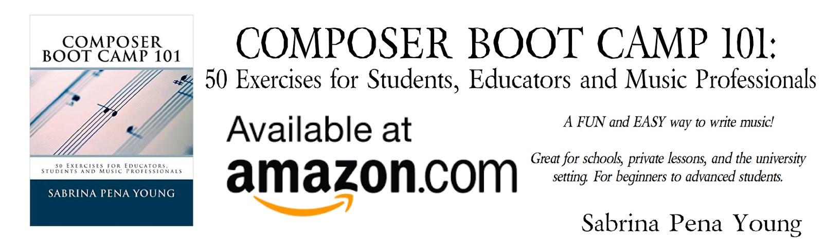 COMPOSER BOOT CAMP