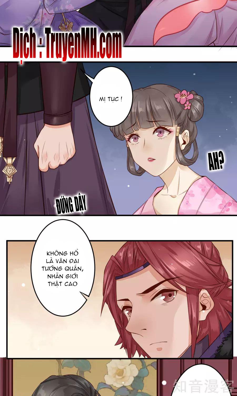 Phượng Hoàng Tê Lâm - Chap 17