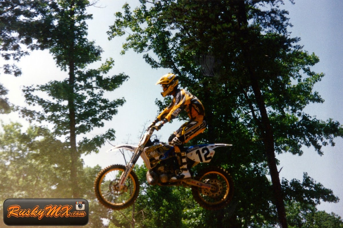 Phil Lawrence Budds Creek 1997