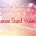 image d'amour pour carte St-Valentin  journée