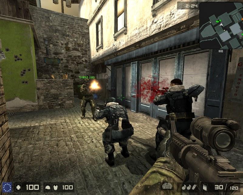 تحميل لعبه Call Of Duty World At War للكمبيوتر الضعيف اصدار