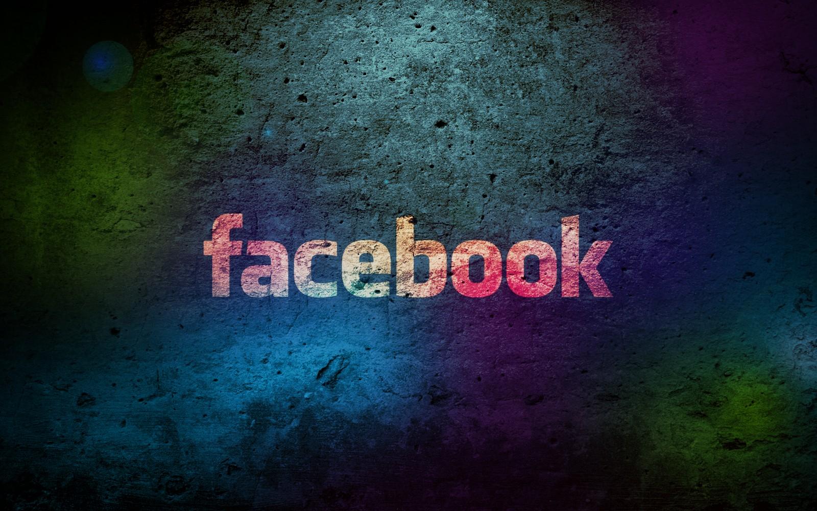Creative wallpapers: Facebook wallpapers