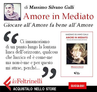 """Amore in mediato""- store Feltrinelli"