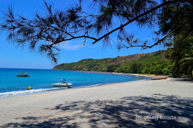 Sampaloc Cove Subic