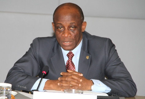 Gov't created thousands of jobs for the youth – Terkper