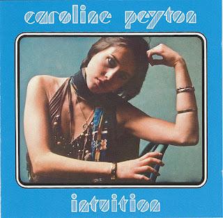 Caroline Peyton, Intuition