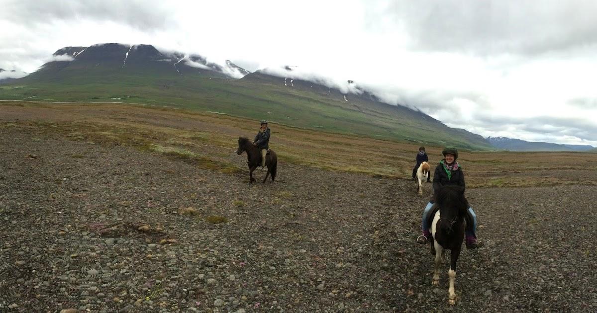 Safe Travels In Icelandic