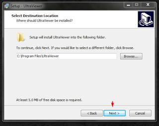 Cara Install Ultra Viewer di Windows - Semua Game dan