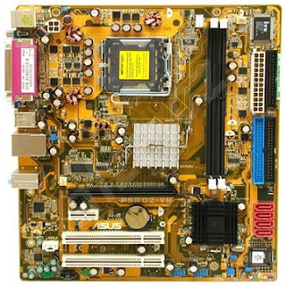 Latest Asus P5PMX Motherboard Drivers