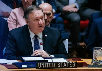 Estados Unidos llama a todos los países del mundo  en apoyo del opositor Juan Guaidó en Venezuela