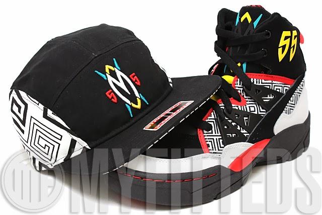 73e62991577 dikembe mutombo shoes