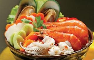 Nếu không quan tâm đến chế độ ăn, không bao giờ đẩy lùi được bệnh gout