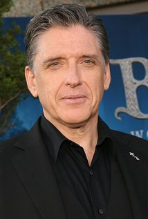 Craig Ferguson. Director of Saving Grace