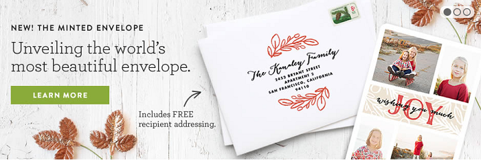 http://www.minted.com/custom-printed-envelopes?us=holiday