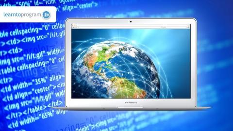JavaScript: Learn Front End Web Development