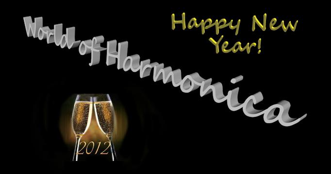 Harmonica harmonica tabs merry christmas : Christmas Harmonica | WORLD OF HARMONICA