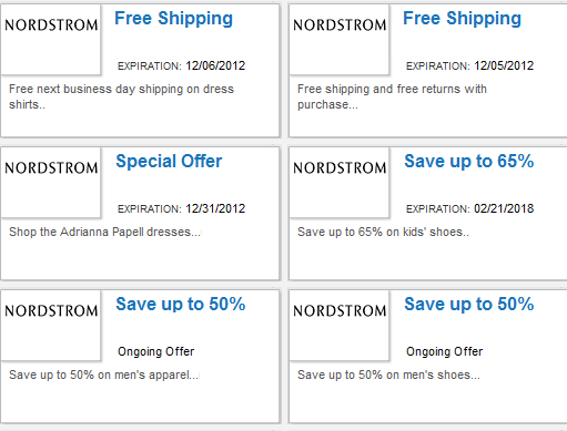 image regarding Nordstrom Rack Coupon Printable titled Nordstrom rack coupon codes 2018 - Las vegas clearly show offers 2018