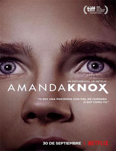 Ver Amanda Knox (2016) Online