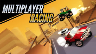 Nonstop Racing Craft and Race MOD APK Terbaru (Unlimited Money) v0.2
