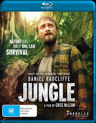 Jungle [BD25] [Latino]