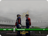 EA Sports Cricket 2007 PC Game| Strauss and M.Trescothik England's Opener