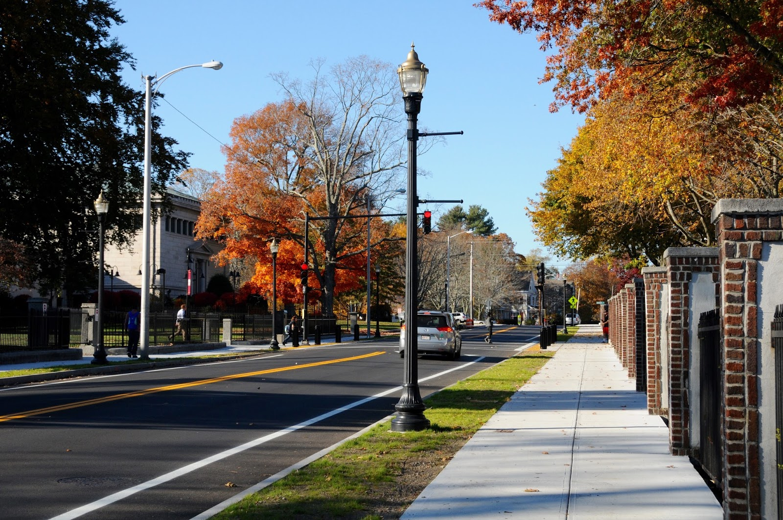 Franklin Downtown Partnership: A Brief History of the ...