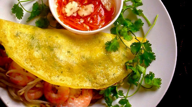 Central Vietnam Food -  Destination for Culinary Tourisms 8