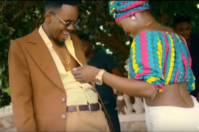 """[VIDEO] Patoranking drops the Visual for his track titled 'Hale Hale"""""""