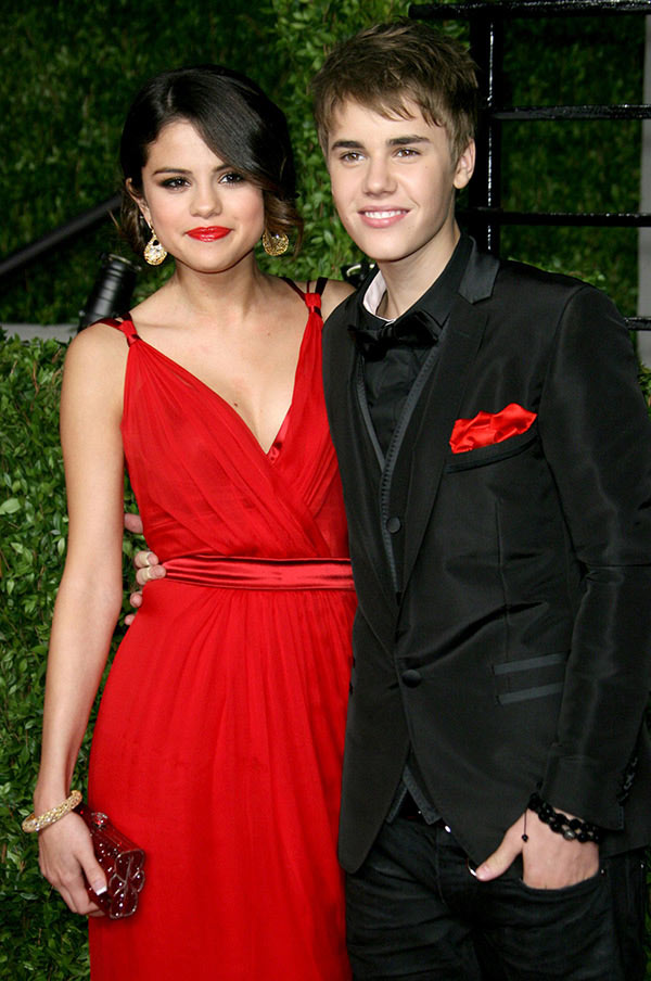 Is justin bieber dating someone 2014