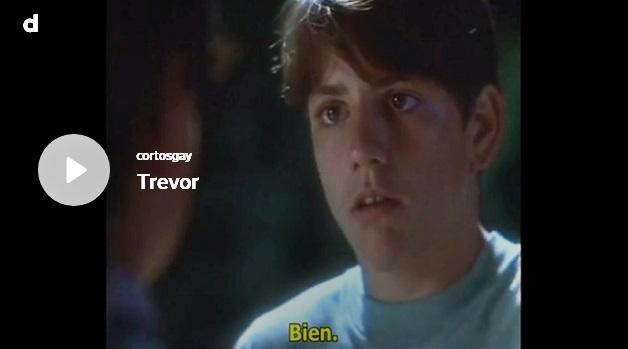 CLIC PARA VER VIDEO Trevor - CORTO - EEUU - 1994