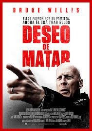 El justiciero / Deseo de matar Online (2018) Online latino hd