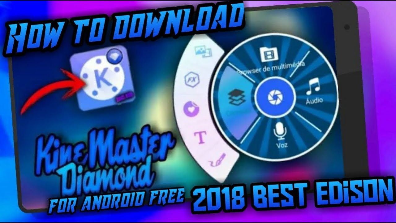 kinemaster crack version download