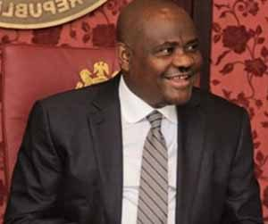 why I'm tired of being a Governor - Wike