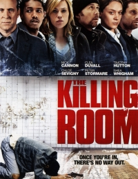 The Killing Room | Bmovies