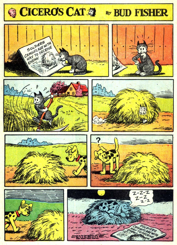 Read online All-American Comics (1939) comic -  Issue #58 - 16