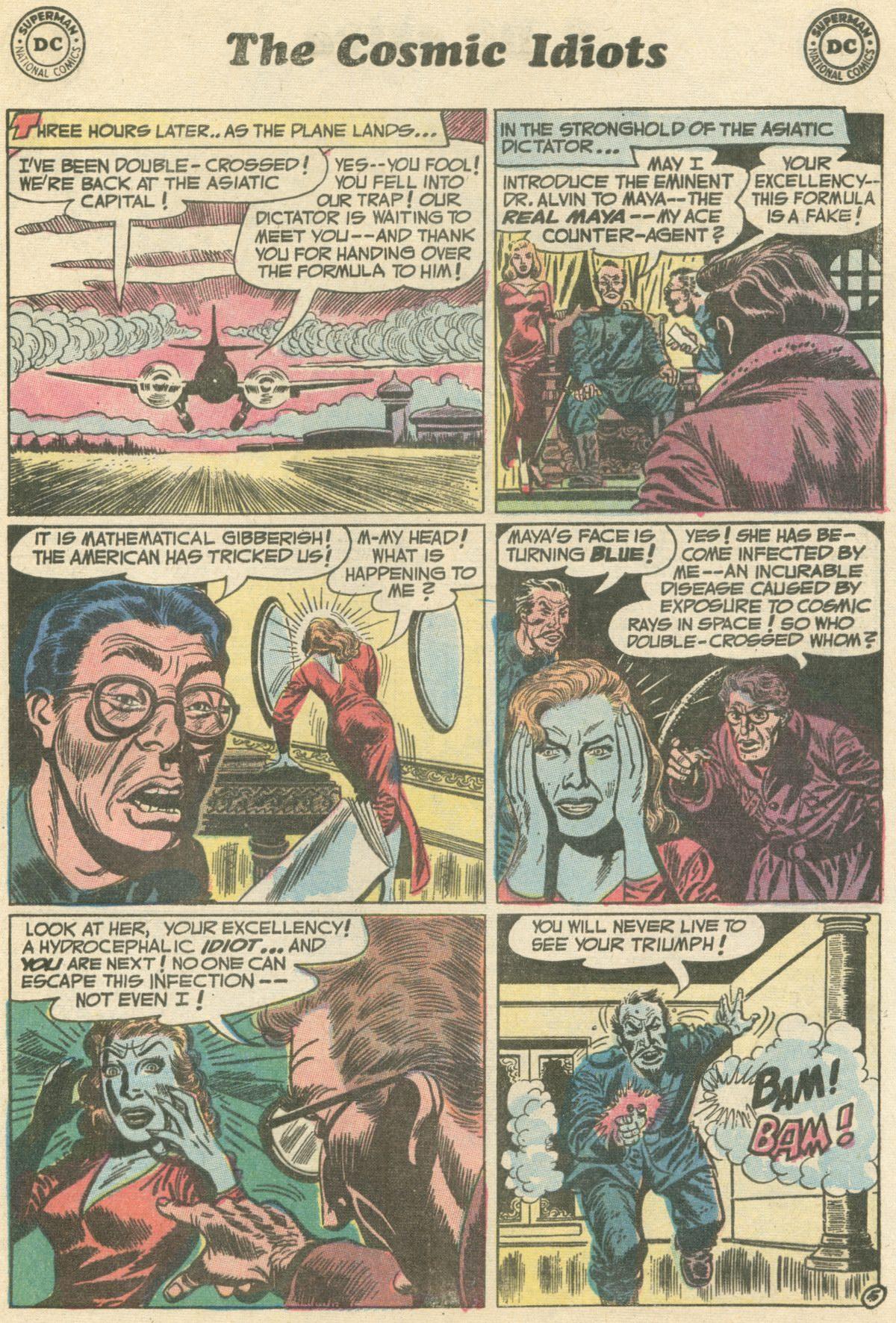 Read online World's Finest Comics comic -  Issue #207 - 47