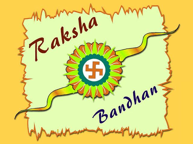 Happy Raksha Bandhan 2017 Quotes