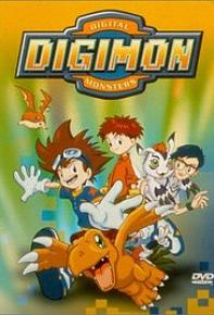 Digimon Temporada 1