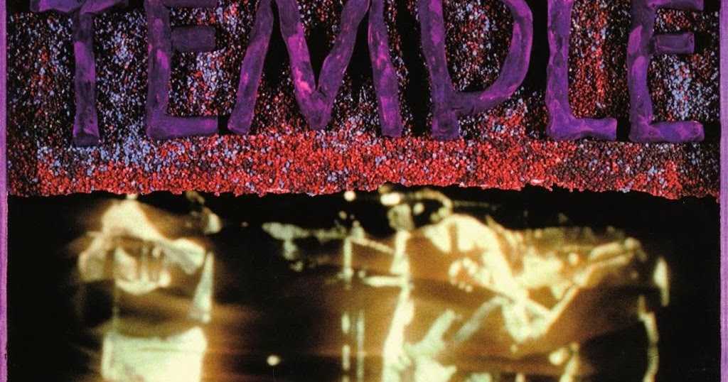 The Sky I Scrape Temple Of The Dog Reissues