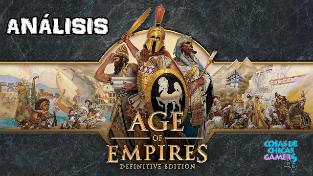 Análisis Age of Empires Definitive edition