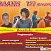 Shows marcam início das comemorações do aniversário de Mairi neste sábado (4)