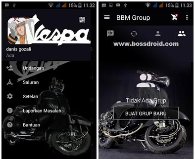 Download BBM Mod WHATSAPP V2.13.0.26 Terbaru