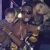Oh my! D'banj has the cutest son! He brought his son and wife on stage (photos)
